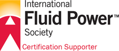 International Fluid Power Society Certification Supporter
