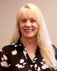 Harriet Mack, Customer Service Supervisor