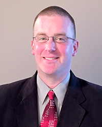 John Juhasz, Territory Manager Michigan and Northern Indiana, Kraft Fluid Systems