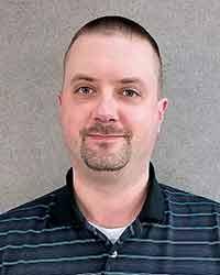 Heath Proffitt, Application Engineer, Kraft Fluid Systems
