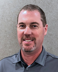 Joe Hintz, Technical Services Manager, Kraft Fluid Systems