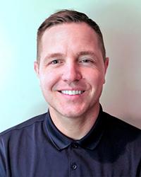 Adam Crowder, Territory Manager Ohio North