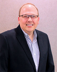 Kraft Fluid Systems Inc. Electric Drives Division Promotes Brian Shockey to North American Sales Manager