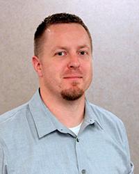 Merit Shambarger, Returns & Repairs Coordinator