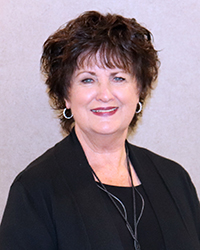 photo of Marty Stein - Administrative Department, Receptionist