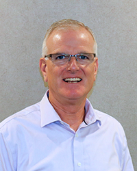Bert Reynolds brings more than 30 years of experience to the Kraft team.