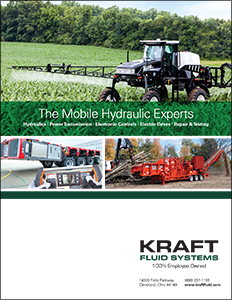 Image of Kraft Fluid Systems 2019 brochure. Click to download pdf.