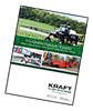 Thumbnail image of 2019 capabilities brochure and line card - Kraft Fluid Systems