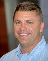 Scott Durand, Vice President of Sales & Marketing, Kraft Fluid Systems