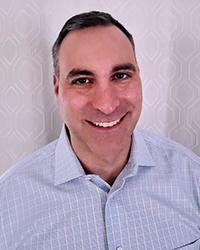 Nick Rustifo - Territory Manager, Wester Pennsylvania & Northern West Virginia