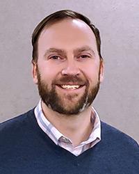 Frank Adams, Technical Sales Specialist, Kraft Fluid Systems